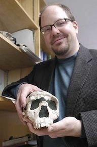 'Human Evolution: Past and Future' pilot MOOC launches - University of Wisconsin-Madison | FLIPPED CLASSROOM | Scoop.it