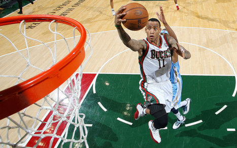 Ranked: The Top 2013 NBA Free Agents | basquetbol | Scoop.it
