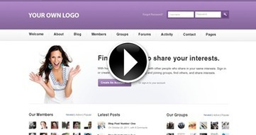 Groupiest | Create a Social Network Free | Webdoc & Formazione | Scoop.it