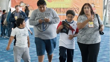 Can sugar tax help Mexico's obesity epidemic?   Obesity   Scoop.it