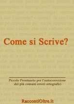 ebook: come si scrive? | Varie ed eventuali | Scoop.it