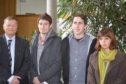 Innovation énergétique récompensée   HES-SO Valais-Wallis   Scoop.it