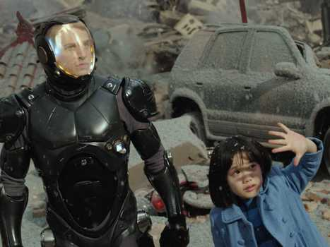 Warner Bros. Totally Screwed Up The Marketing For 'Pacific Rim' | #transmediascoop | Scoop.it