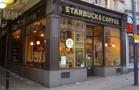 Starbucks' New Flavor Honors the Birthplace of Coffee, Ethiopia at Tadias Magazine | AP Human Geography | Scoop.it