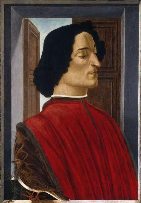 Art review: 'The Renaissance Portrait from Donatello to Bellini' - NorthJersey.com | manually by oAnth - from its scoop.it contacts | Scoop.it