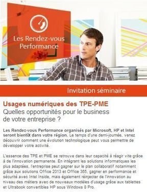 Séminaire Informatique Grenoble | atn groupe | Cloud Computing | Scoop.it