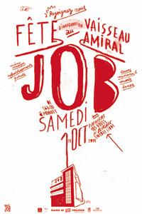 JOB aux 7 deniers, cela se fête à Toulouse | Toulouse La Ville Rose | Scoop.it