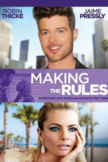 Making the Rules (2014) DVDRip 350MB ~ Movie Bless | Movie Bless | Scoop.it