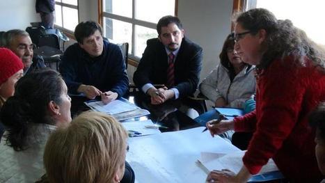 Chile / Coyhaique: Programa ZOIT apuesta por dinamizar economía regional con turismo sustentable   Turismos alternativos en América Latina   Scoop.it