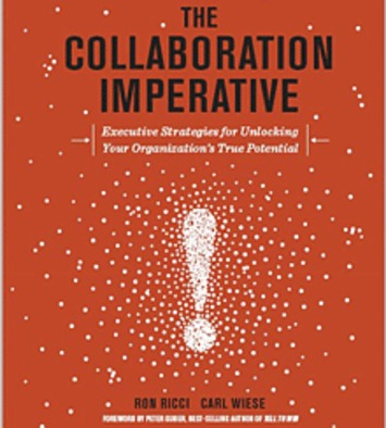 Four Traits of Collaborative Leaders | Collaborationweb | Scoop.it
