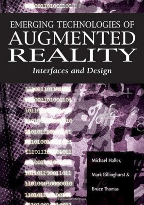 >>>Cheap Emerging Technologies of Augmented Reality: Interfaces and Design just buy it | Augmented Reality Stuff For You | Scoop.it