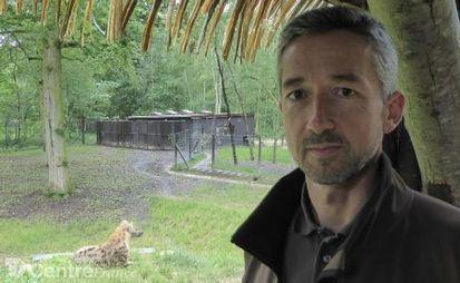 Le parc zoologique de Thoiry se dévoile à travers ceux qui font cette véritable institution (série 3/8) | LAURENT MAZAURY : ÉLANCOURT AU CŒUR ! | Scoop.it