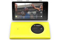 Nokia Lumia 1020 : smartphone ou appareil photo ? - Europe1 | Compil Nokia Lumia 1020 | Scoop.it