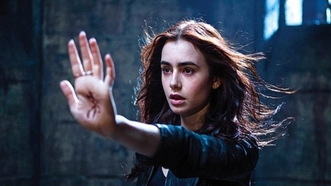 Five Young Adult Books You Must Read Before the Movies are Released | Young Adult Literature | Scoop.it