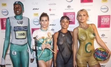 Sex sells sex, not women in Australian sport | Societal influences on physical activity | Scoop.it