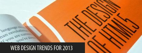 Thiết kế website - Dịch vụ SEO: Những xu hướng thiết kế web năm 2013 | 5 TIPS ĐỂ THU HÚT NGƯỜI XEM TRÊN BLOG CỦA BẠN | Scoop.it