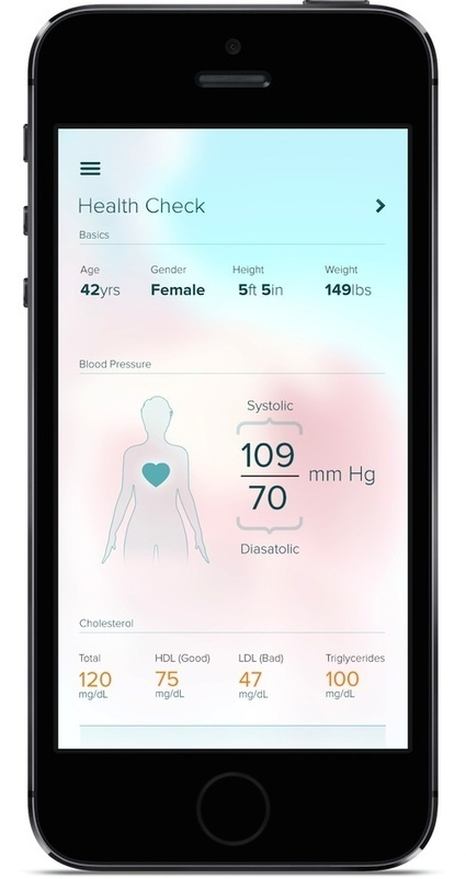 Apple's picks for best new health apps of 2014 | mobihealthnews | Analytics and Population Health | Scoop.it