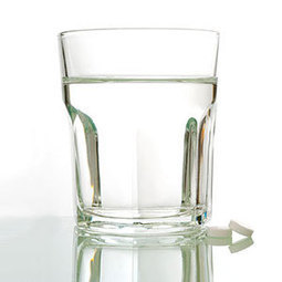 A Cleaner Glass of Water | Water for your great health. | Scoop.it