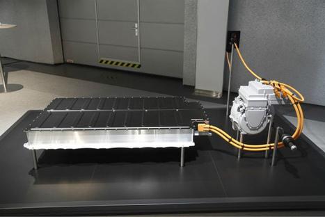 BMW quiere almacenar energía solar reciclando baterías de los coches eléctricos | Empresas responsables | Scoop.it
