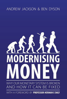 To what extent can Positive Money and Modern Monetary Theory join forces? | The Money Chronicle | Scoop.it