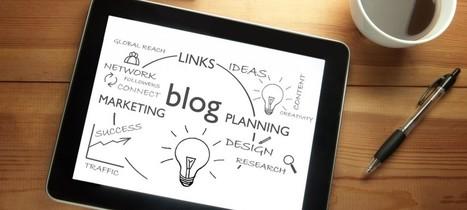 11 astuces pour un bon blog | Geeks | Scoop.it