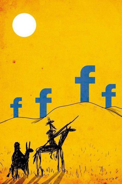 Εικόνες με νόημα – Ο θαυμαστός κόσμος του facebook… | ΜΕΤΑ - ΤΕΧΝΟΛΟΓΙΑ | Scoop.it