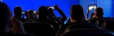 Barcelone 2013 : ne dites plus « digital natives », mais « mobile ... | digistrat | Scoop.it
