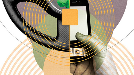 Special Report: The Internet of Things - IEEE - The Institute   Security of Things   Scoop.it