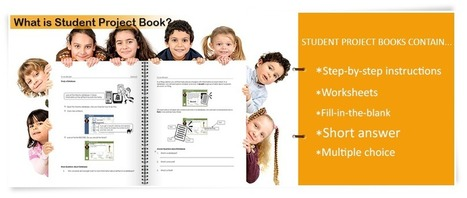 Integration of Technology projects, Computer Curriculum,Computer lesson plan, Integration of Technology into classroom | Computer Lesson Plan,Computer institution,Computer learning center,Computer curriculum,Lesson Plan | Scoop.it