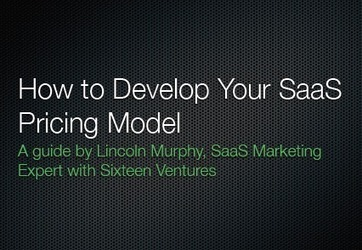 How to Develop your SaaS Pricing Model - SaaS Growth Strategies | Business | Scoop.it