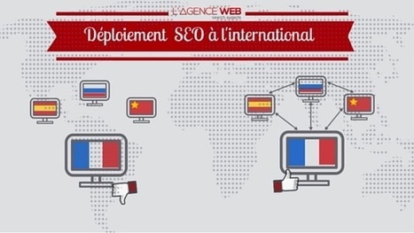 Référencement International | L'Agence Web | SEO SEA SEM - Référencement Naturel & Payant | Scoop.it