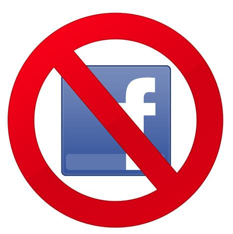 rocket.ly: Top Ten Reasons You Should Quit Facebook   Källkritik och informationskompetens   Scoop.it