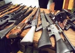 Fighting terror, neglecting guns | gun control | Scoop.it