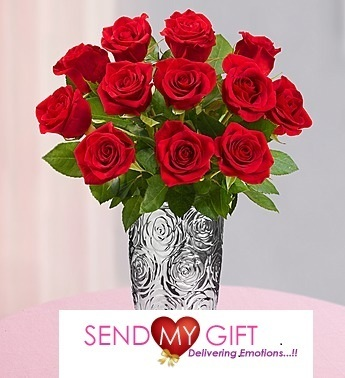 Gift & Flowers Delivery in Bangalore – Send My Gift | Send My Gifts | Scoop.it