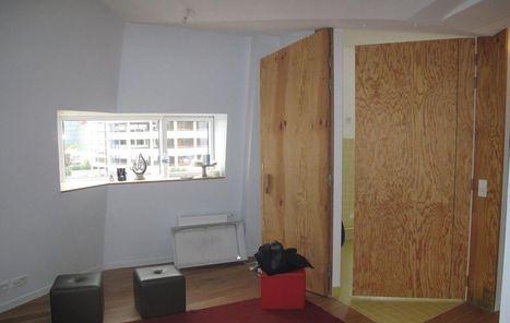 Paris : quand le logement social devient modulable | Le journal de l'habitat | Scoop.it