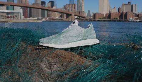 Adidas, leader de l'éco-conception   RSEco-systémique   Scoop.it