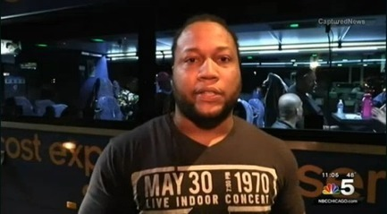Courageous Passenger Kenneth Smith Hailed As Hero After Tackling Gunman On Megabus | Community Village Daily | Scoop.it