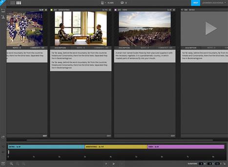 5 logiciels pour faire vos STORYBOARDS sans avoir à dessiner (+ 2 apps). - Cinéaste indépendant | Machines Pensantes | Scoop.it