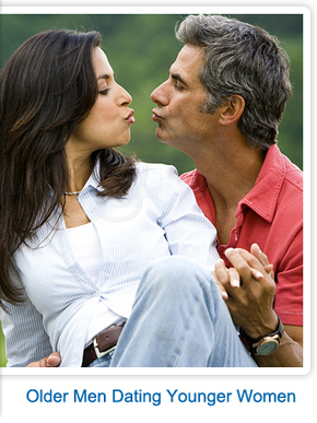 AgeSingle.com - Older Men Dating Younger Women or Older Women Dating Younger Men | AgeSingle.com | Scoop.it
