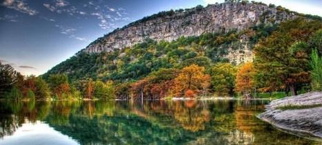 11 Hidden Gems of the Texas Hill Country | Visit San Antonio, Texas | Scoop.it