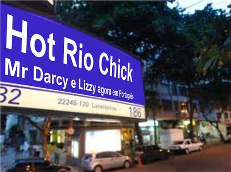 Hot Rio Chick: FANFICS em Português | Friendship of a special kind | Scoop.it