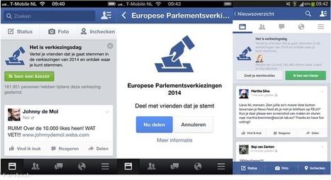 Ennyi érdekes adatot még nem látott egyben az EP-választásról! - Index   Ziccer - ezt ne hagyd ki!   Scoop.it