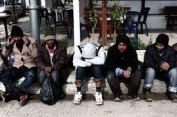 Le printemps arabe n'a pas attiré du monde en France - Afriquinfos | Du bout du monde au coin de la rue | Scoop.it