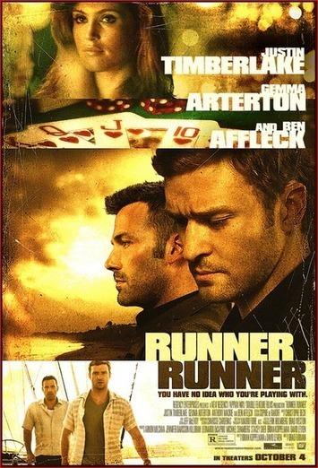 Runner Runner (2013) Full HD Movie Download | Movie Review | Scoop.it