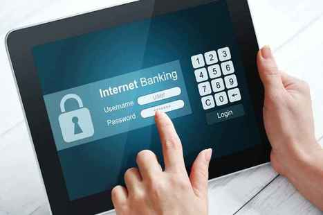 How the Internet of Everything will help bank the unbanked | Web APP vs Native APP | Scoop.it
