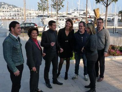 Municipales à Cannes: David Lisnard veut dynamiser le tourisme et créer de nouvelles animations | Evenementiel et Lieux d'Evénements | Scoop.it