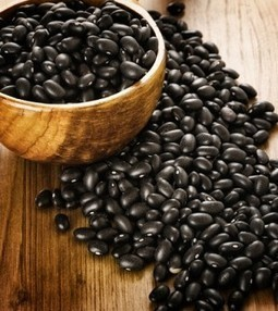 Black Super Foods: Black Is the New Green | Nutrition Today | Scoop.it