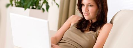Cuestión de género: Las mujeres dominan el panorama de las redes sociales   redes sociales y marketing digital   Scoop.it