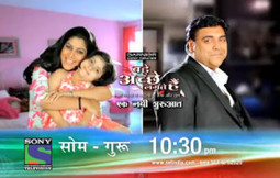Bade Achhe Lagte Hain 16th September 2013 Full Episode Online | Hindi movies, Telugu, Tamil, and Punjabi Movies | Scoop.it