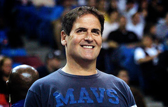 Mark Cuban: Outwork and Outlearn Your Competition | TheBottomlineNow | Scoop.it